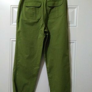 Talbots Stretch Casual Pants